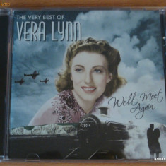 Vera Lynn - We'll Meet Again . Best Of - Muzica Folk universal records