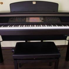 Vand pian digital clavinova yamaha cvp207