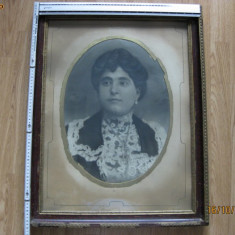 TABLOU FOTO DIN 1883 - Reproducere