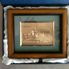 TABLOU souvenir MALLORCA - Reproducere