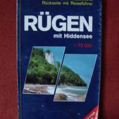 HARTA COLOR RUGEN GERMANIA