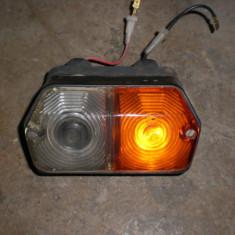 LAMPA FATA TRACTOR U650