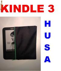 OFERTA !! Husa protectie KINDLE 3.TRANSPORT GRATUIT !! foto
