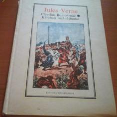 968 Jules Verne Claudiu Bombarnac