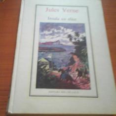 969 Jules Verne  Insula cu elice