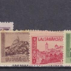 ZONA DE OCUPATIE LITUANIA   LI6
