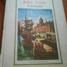 969 Jules Verne  Prichindel