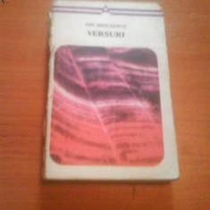 1084 Ion MInulescu Versuri