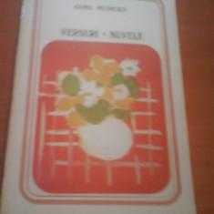 1064 Camil Petrescu Versuri , Nuvele