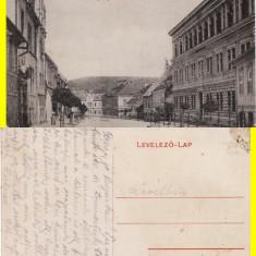 Sighisoara-1916