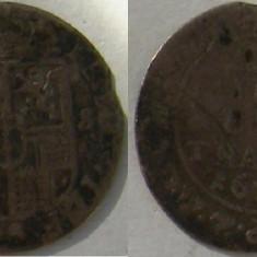 Brandenburg 1/24 thaler 1679 CS