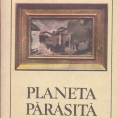 PROFIRA SADOVEANU - PLANETA PARASITA