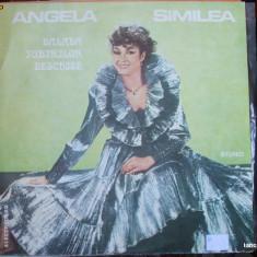 ANGELA SIMILEA, DISC VINIL (viorel) - Muzica Dance