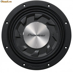 Subwoofer PIONEER - Subwoofer auto
