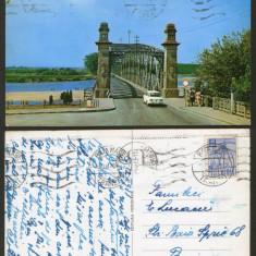 SLATINA - Pod peste Olt