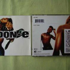 DON-E - Unbreackable - C D Original ca NOU - Muzica Hip Hop