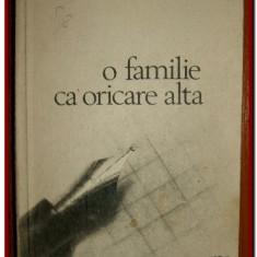 Viorica Moisil - O familie ca oricare alta, memorialistica - Biografie