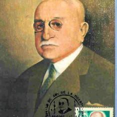 Ilustrata maxima Grigore Antipa