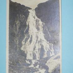 "SIBIU - CASCADA ,,URLATOAREA BALII"" 1942"