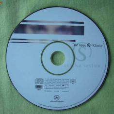 SABRINA SETLUR - Die Neue S-Klasse - C D Original - Muzica Pop