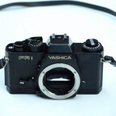 Yashica FR1 - Aparat Foto cu Film Yashica