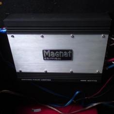 Amplificator magnat 1200w + woofer JBL