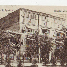B8331 Valcele Bogdan Villa circulata