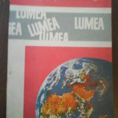 2139 Almanah Caiet de vacanta 1983