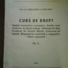 2082 Curs de drept volI. economic 1973 - Curs hobby
