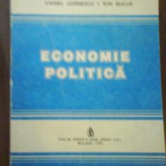 2088 Gh.Cretoiu ,V.Cornescu, I.Bucur Economie politica