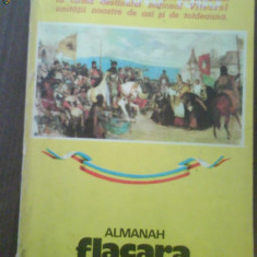 2135 Almanah Flacara 1989