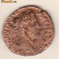 Moneda romana Antoninus Pius 145-161 - Moneda Antica