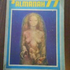 2132 Almanah Flacara 1977
