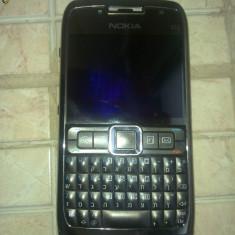 Nokia e71 - Telefon mobil Nokia E71, Gri
