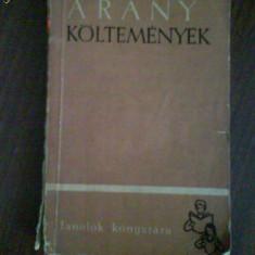2371 Arany Janos Koltemenyek, 1962