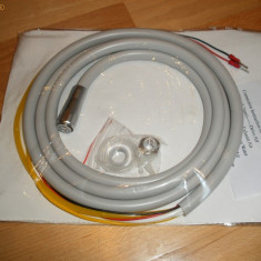 Furtun cu fibra optica