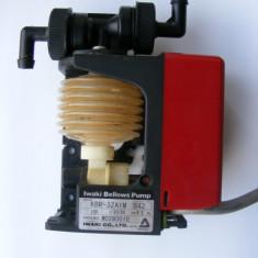 Minilab/Laborator foto Pompa regenerare Iwaki - Echipament Foto Studio