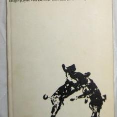 H si J van Lawick-Goodall Din viata animalelor EER 1975