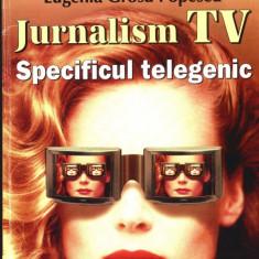 Specificul telegenic - Carte de publicitate