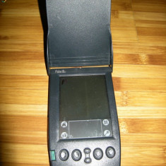 Palm III C (pentru piese) - PDA Palm, Cu clapeta