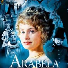 Arabela - Film Colectie Altele, DVD, Romana