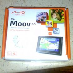 Navigatie Mio MOOV 300 (nou in cutie) Mio Technology