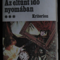 M Proust Guermantes-ek (in maghiara) Kriterion 1987