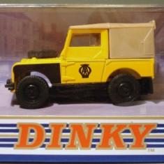 1/43 LAND ROVER-DINKY + 1500 DE LICITATII! - Macheta auto