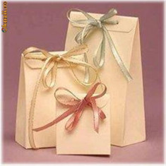 Cutii  marturii / cadouri