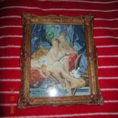 Goblen Toaleta lui Venus