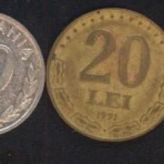 Monede romanesti - Moneda Romania
