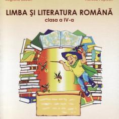 Manual LIMBA ROMANA - CLASA A IV A ED. DACIA 2006, Clasa 4