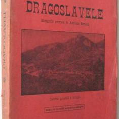 Dragoslavele (Arges),monografie, 1937