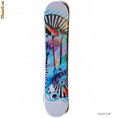 Placa snowboard Maffia - Galaxy 120cm Noua - Placi snowboard